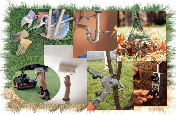 jardinage et petits travaux de bricolage nouga assistance. Black Bedroom Furniture Sets. Home Design Ideas